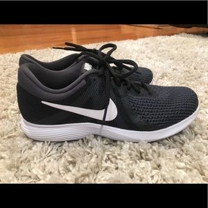 new concept 7700e 3e6dd Nike Shoes - Nike Revolution 4 Flyease Women s Running Shoe